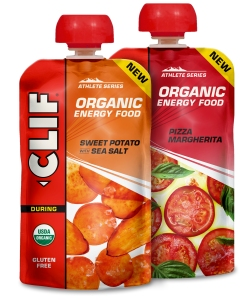 CLIF Organic Energy Food_Savory